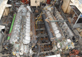 Donor Engines